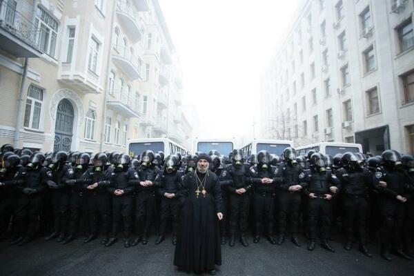 Guard of Yanukovych
