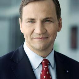 Euromaidan will return to Western Europe faith in the EU,-@sikorskiradek