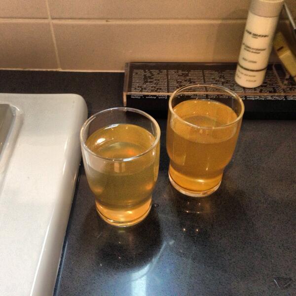 Water in Sochi