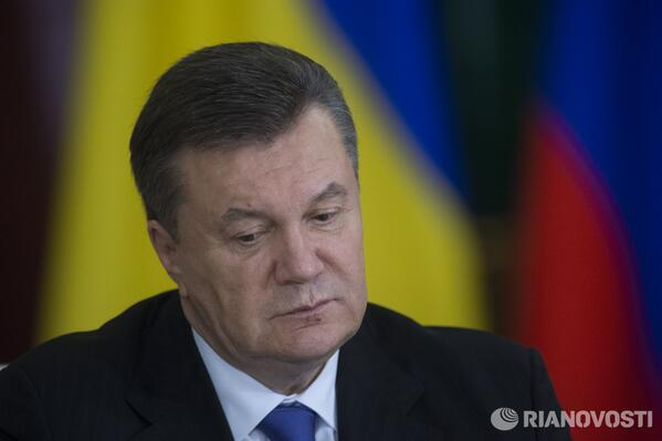 Viktor Yanukovych is ready to hold early elections this year, said the Prime Minister Tusk