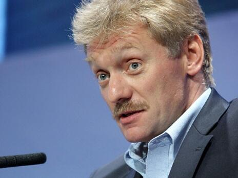 Peskov: Putin and Merkel discussed the situation in Ukraine only