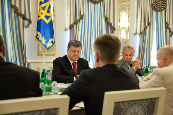 President of Ukraine plans to hold a meeting of the National Security and Defense Council of Ukraine