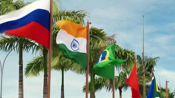 BRICS will discuss today how to stop the bloodshed in Eastern Ukraine