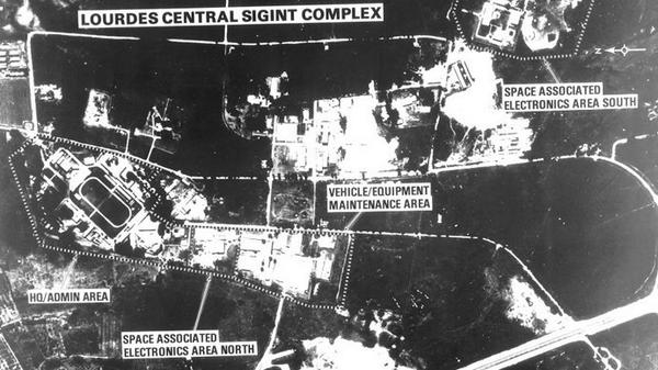Moscow and Havana reportedly agree to reopen giant Cold War military base in Cuba to spy on US