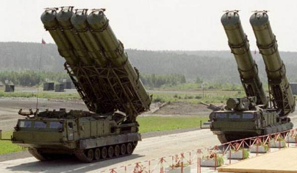 Russia's MoD Sergei Shoigu: We are planning to hand over four S-300 units to Belarus