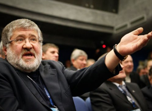 Russian MPs want to investigate the links of Kolomoisky with the crash of the Boeing