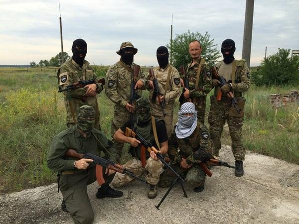 The Battalion Crimea