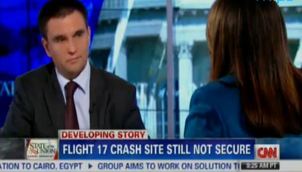 @PavloKlimkin on @cnn