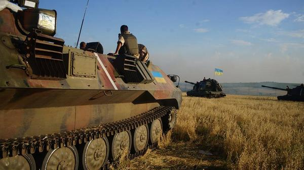 Ukrainian Military landscape