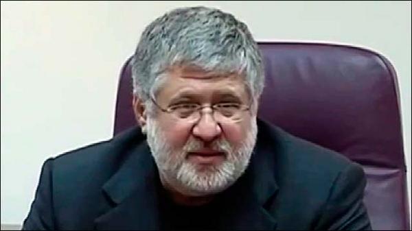 Moscow have sent Kolomoyskiy case to Interpol
