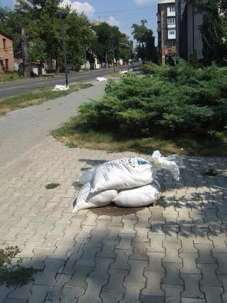 DNR ordered to close all  utility holes in city, so Ukrainian special forces cannot get into the city