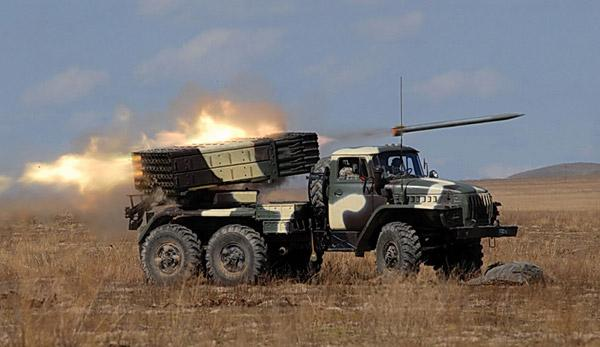 FSB claims that about 15 Ukrainian missiles exploded in the Rostov region