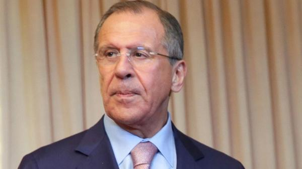 Lavrov: ban on the import of Western products does not contradict the WTO norms