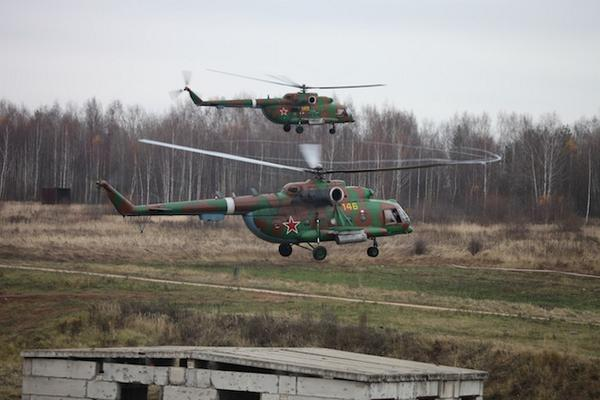 Russia Announces Military Exercises in Kuril Islands