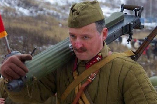 Bosnians want to judge Russia massmurderer Girkin/ Strelkov for massacres in Bosnia war