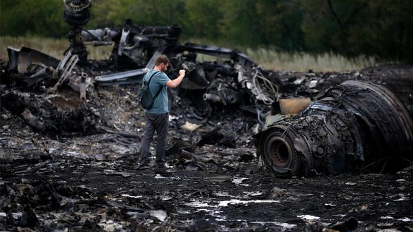 SBU: Boeing MH17 could be downed by Crimean ex-Ukrainian military