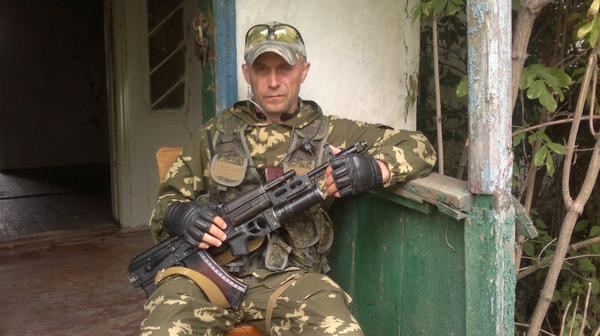 Russia DNR fighters tortured & probably killed 3 Ukrainian POW's in East Ukraine