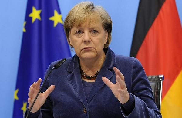 Angela Merkel: the resolution of the Ukrainian crisis should not hurt Russia
