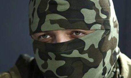 Donbas commander to organize guerilla movement