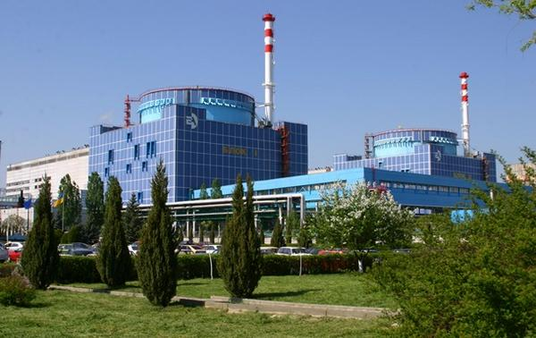 Ukraine denies Russia in completion of Khmelnitsky nuclear power plant