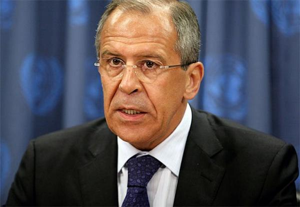 Lavrov: Moscow demands to tell about attempts to use Western fuel for Ukrainian nuclear power plants