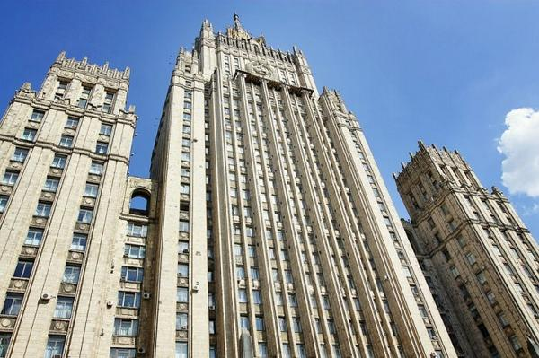 The Russian MFA has called the sanctions of Switzerland against Russia unreasonable