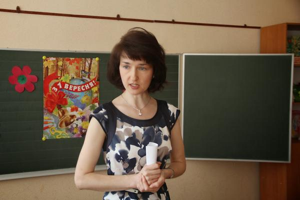 Ukrainian language replaced by Russian, as 6 schools out of 60 open today in Luhansk