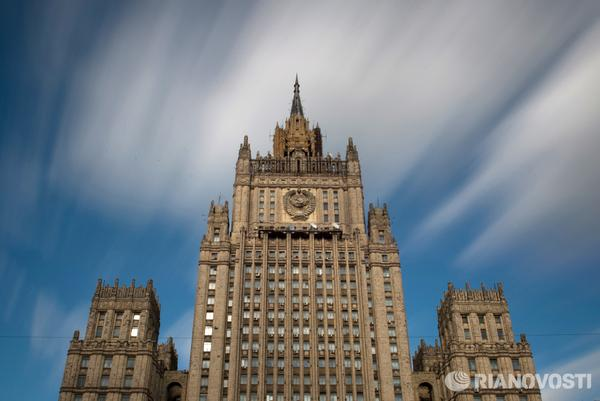 If EU imposes new sanctions against Russia, Moscow's reaction 'will certainly follow' - Russia's Foreign Ministry