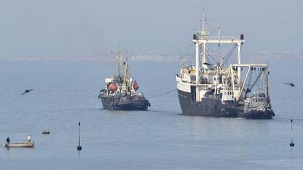 Ukrainian-American sea war games Sea Breaze will be hold in Black Sea
