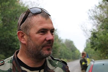 Dnipro commander: We were surrounded because of the betrayal