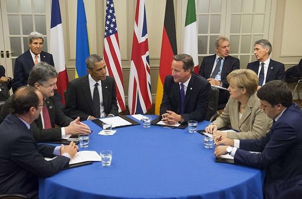 Alexandra de Hoop Scheffer: The Ukrainian crisis has revealed the political limits of NATO
