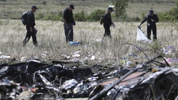 Russian Media: Report on MH17 crash acceptable but not conclusive