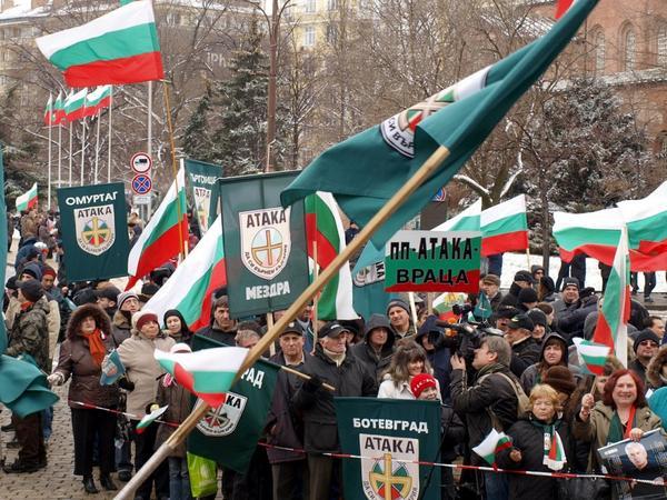 Russian media: Bulgarian nationalists preparing  anti-war rally with a Pro-Russian bias in Sofia