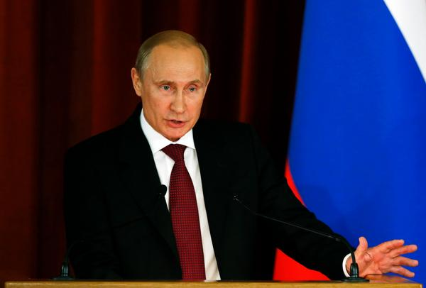 Putin orders surprise readiness check of Eastern Military District - Russian Defense Ministry