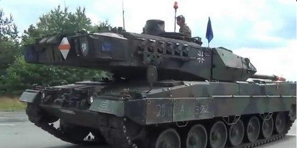 RAPID Trident exercises  near Lviv are to begin soon