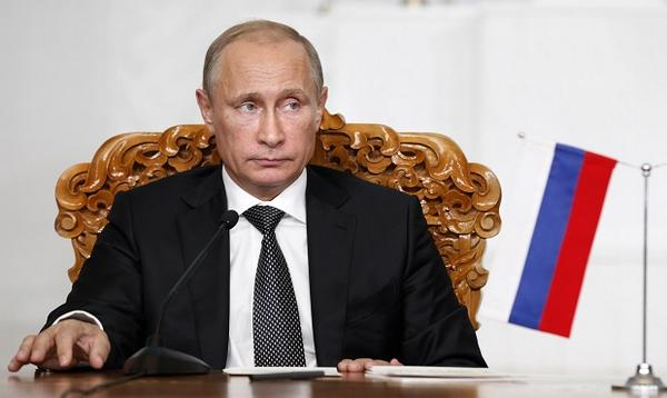 Putin and Russian NSDC discussed crisis in Donbass and Ukrainian-EU AA