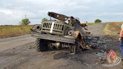 Bodies of 24 Ukrainian soldiers were found near Illovays'k