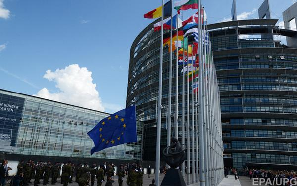 The European Union may impose new sanctions against Russia next week