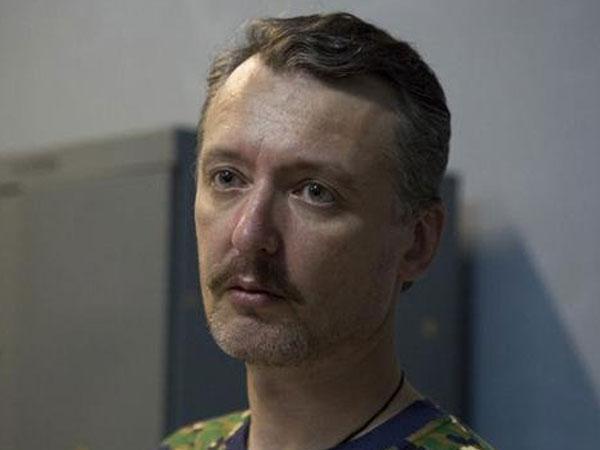 Strelkov accuses DPR Deputy PM, Vladimir Y. Antyufeev of treason & sabotage in Novorossiya