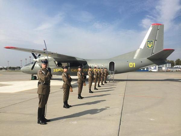 After 7 years of negotiations Poland, Ukraine, Lithuania are about to sign agreement to form joint military brigade