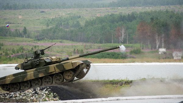Russia will supply T-90S tanks to Peru in medium-term - Rosoboronexport