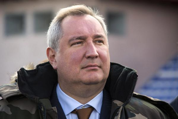 Russia to fully renew nuclear forces by 2020 - Rogozin