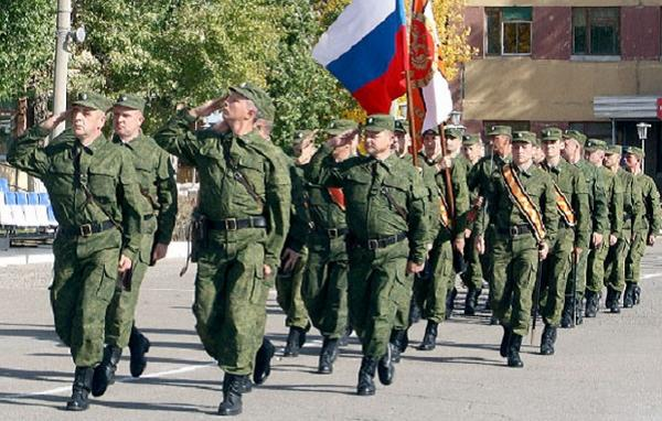 The NSDC: part of the Russian troops left the Ukraine, but new troops intrude