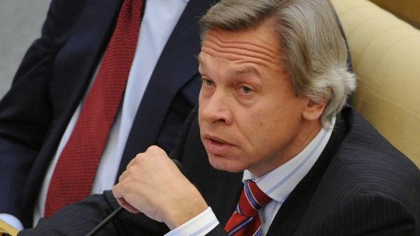 Russia will demand investigation regarding Ukrainian Army moves around Donetsk