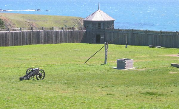 Duma wants Russia to claim former colony of Fort Ross in California