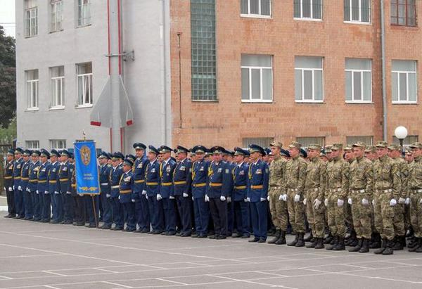 In Kharkiv awarded pilots for participation in the ATO