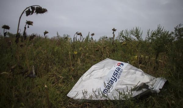 Malaysia will ask the UN to send peacekeepers to the crash site of MH17