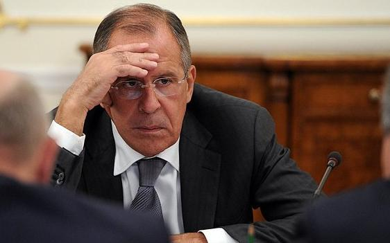 Lavrov: Comparing Russia with Islamic state - beyond good and evil