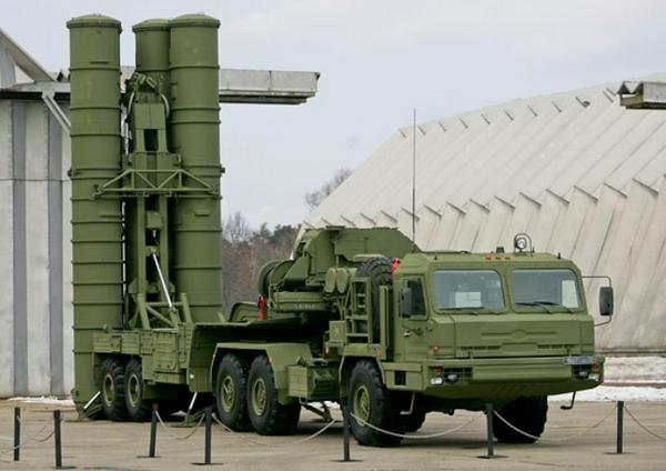 1/3 of Poland within the Russian air defense system