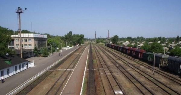 Trains from the occupied Crimea to Moscow were cancelled for 4 days